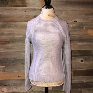 Banana Republic Cable Knit Sweater S